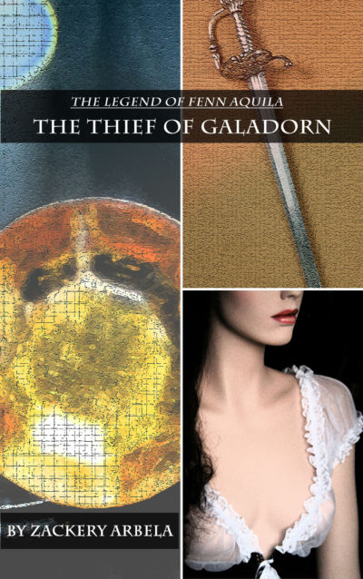 The Thief of Galadorn23
