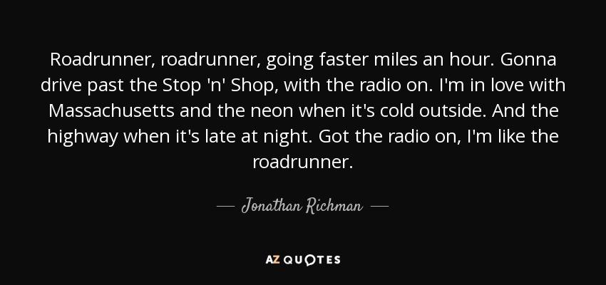 Roadrunner 1972